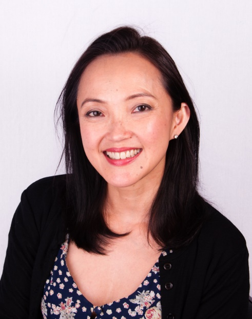 Profile photo of Rebecca Leong