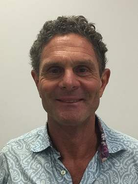 Profile photo of Dr Mark Schulberg