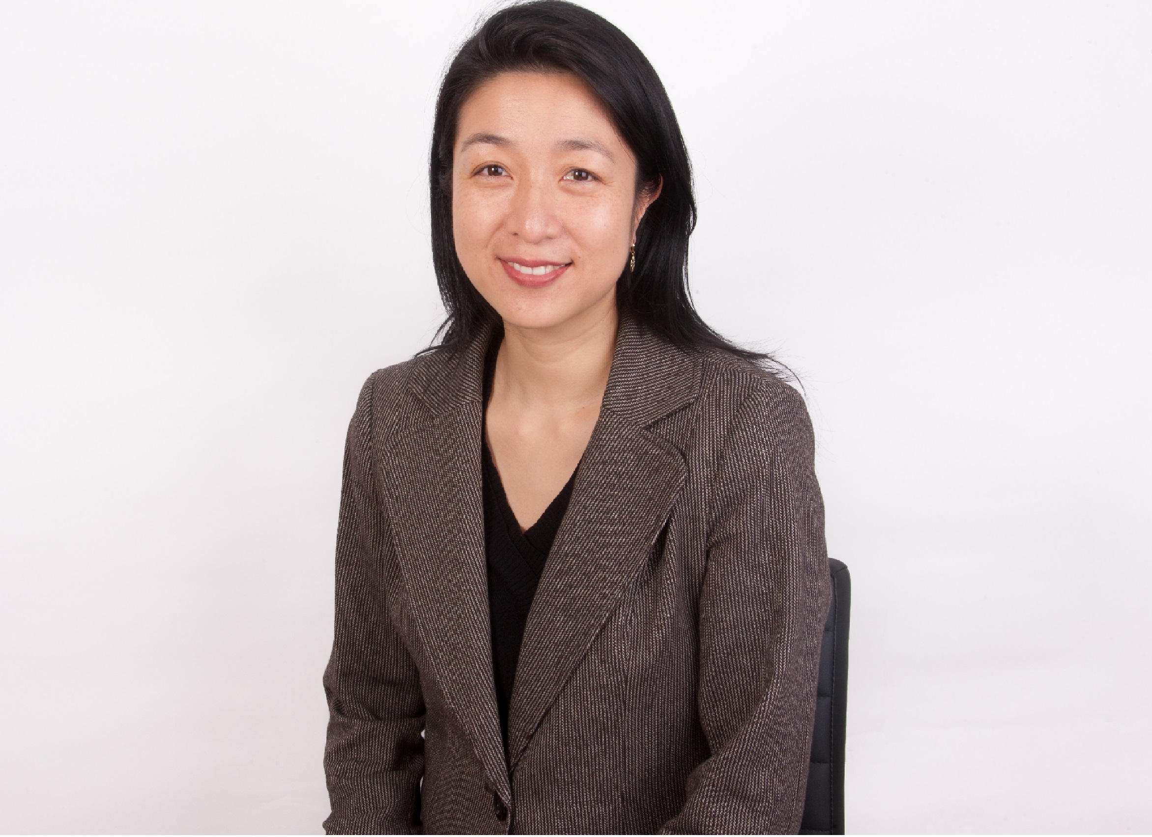 Profile photo of Dr Karen Tong
