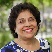 Photo of Dr Harjinder Kaur