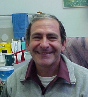 Photo of Dr Geoffrey Shulman