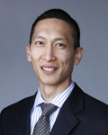 Photo of Dr Li-On Lam