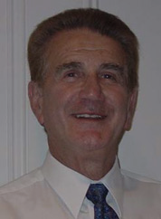 Photo of Dr David Black