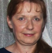 Photo of Dr Ruth Przychodzka