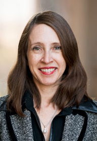 Photo of Prof Stephanie Watson