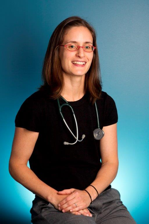 Profile photo of Dr Melanie Gill