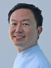 Profile photo of Dr Eugene Tan