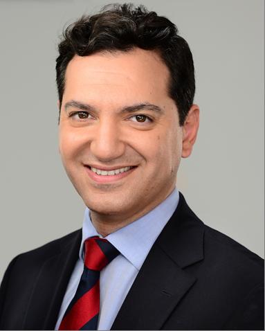 Profile photo of Dr Joseph Rizk - doc43386