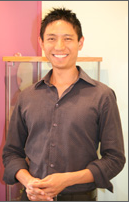 Photo of Dr David Pham