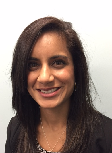 Profile photo of Dr Leanne Heredia