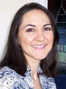 Profile photo of Dr Rebecca Levy