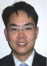 Photo of Mr Francis Ma