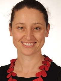 Profile photo of Dr Sarah Lucy