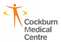 Cockburn Medical Centre Logo