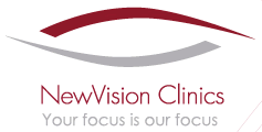 NewVision Laser Eye Clinic Logo