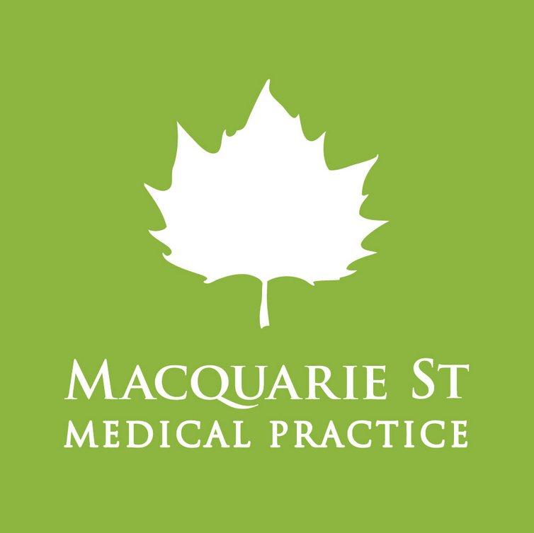 Logo of Macquarie Street Medical Practice