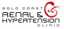Gold Coast Renal and Hypertension Clinic Logo