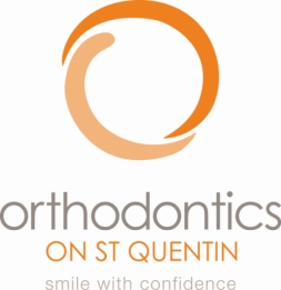Orthodontics on St Quentin Logo
