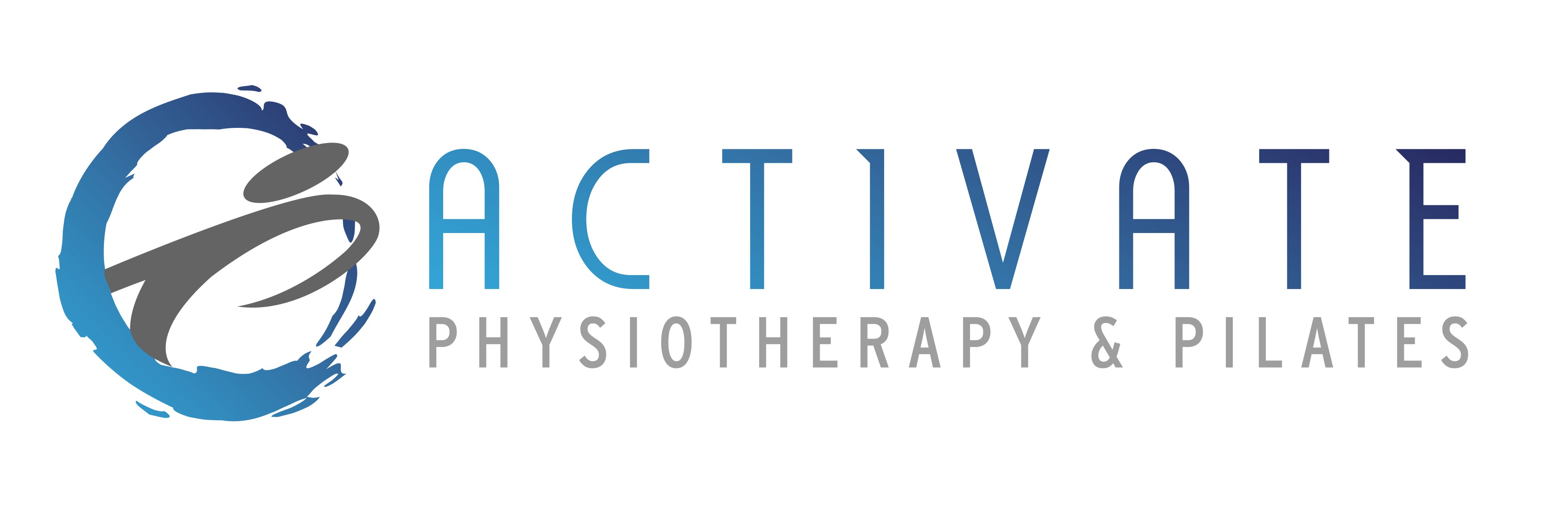Logo of Activate Physiotherapy and Pilates