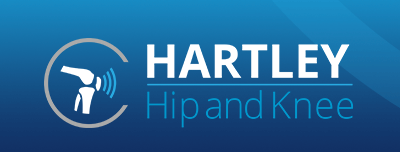 Hartley Hip and Knee Logo