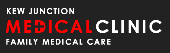 Logo of Kew Junction Medical Clinic