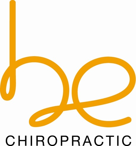 Logo of Be Chiropractic