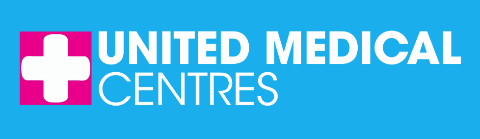 Logo of United Medical Centres North Lakes