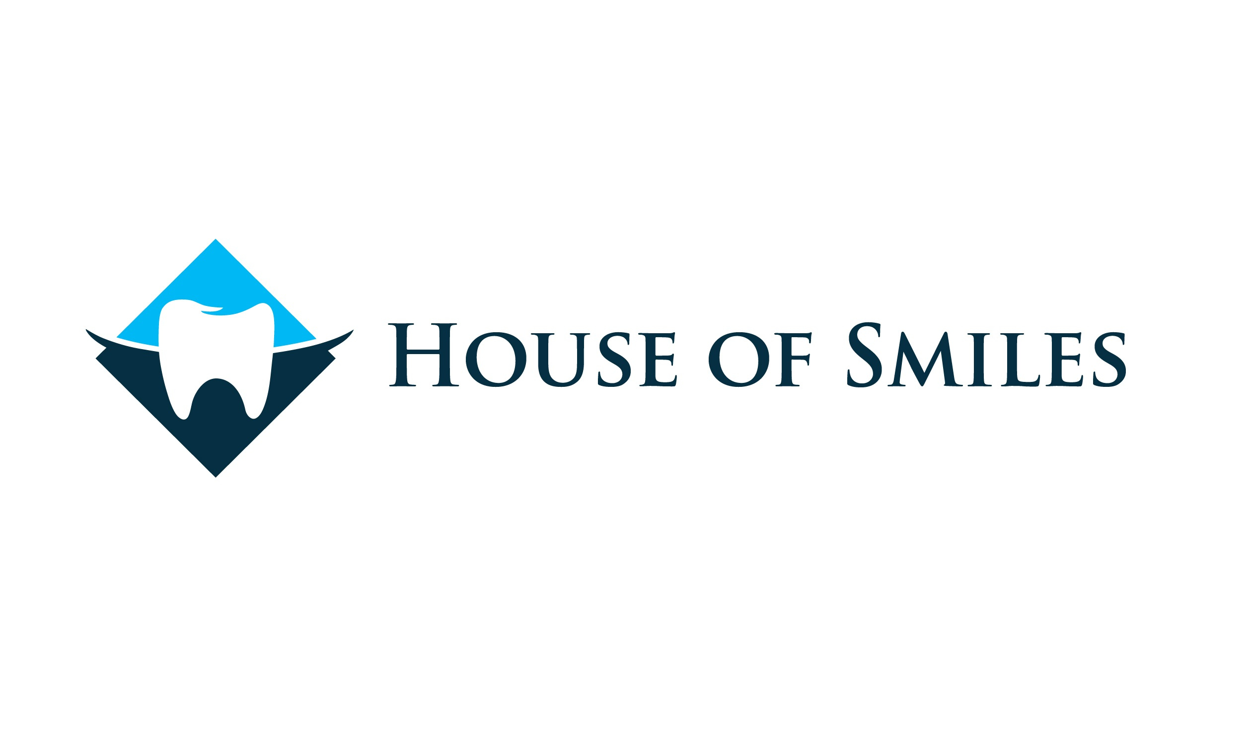 House of Smiles Cockburn Logo