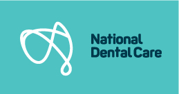 National Dental Care Springfield Central Logo