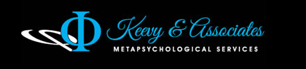 Logo of Keevy & Associates Metapsychological Services