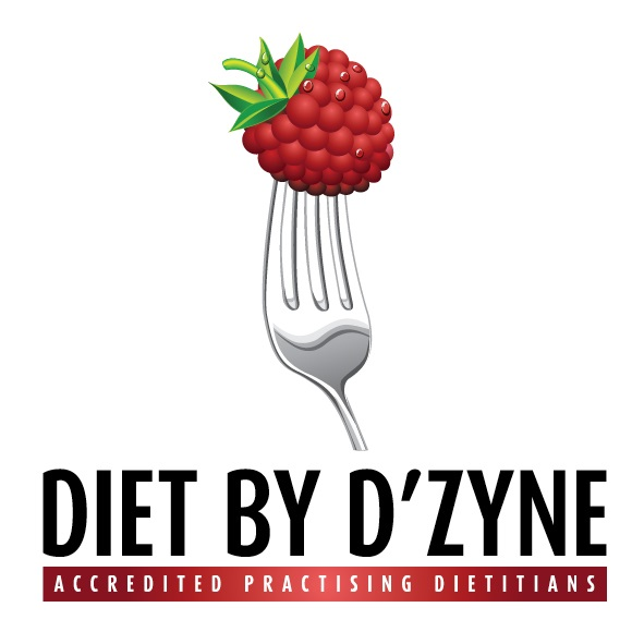 Diet By D'Zyne Yangebup Logo