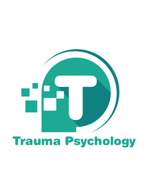 Trauma Psychology Logo