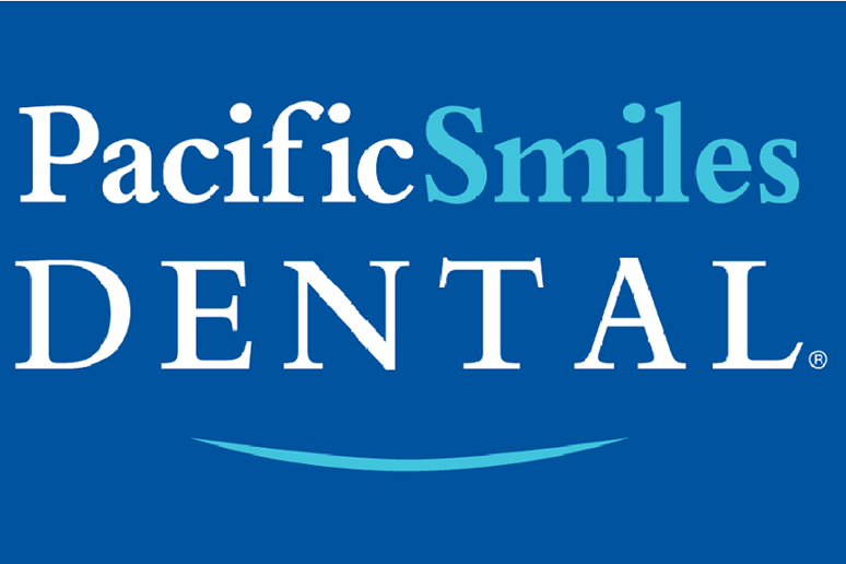 Pacific Smiles Dental Gungahlin Logo