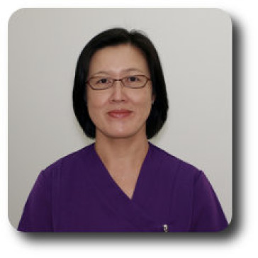 Dr Michaelina Ting Photo