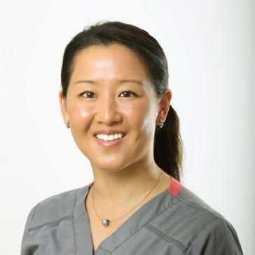 Dr Jaclyn Wong Photo