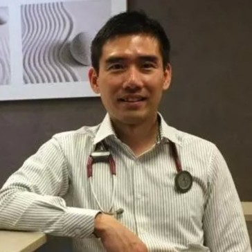 Dr Lin Lwin Photo