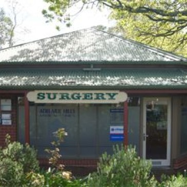 Adelaide Hills Medical Clinics - Stirling