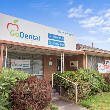 Go Dental Surgery
