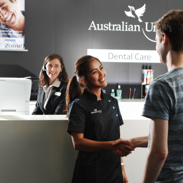 Australian Unity Dental Centre (98 Dental)
