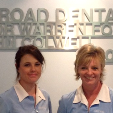 Forest Road Dental Clinic
