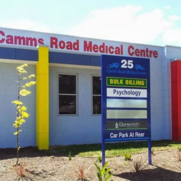 Camms Road Medical Centre