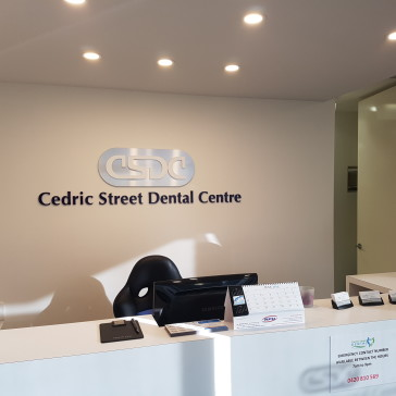 Cedric Street Dental Centre