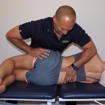 Precision Physiotherapy & Massage Alfred Cove