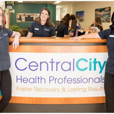 Central City Physiotherapy