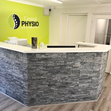 Central Physio Bayswater