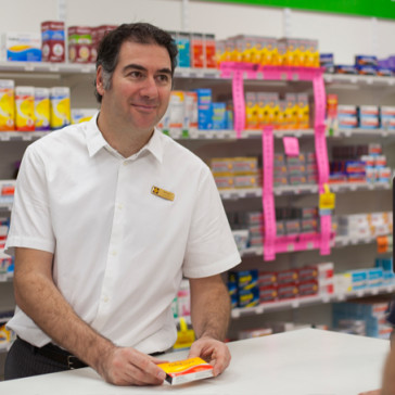 Michael's Healthcare Chemist Wembley