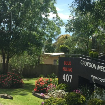 Croydon Medical Clinic