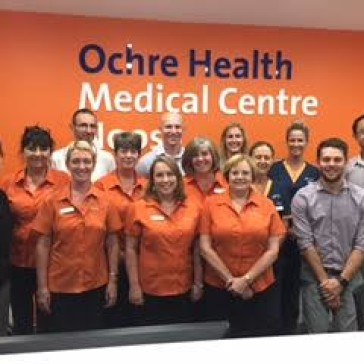 Ochre Health Medical Centre Noosa