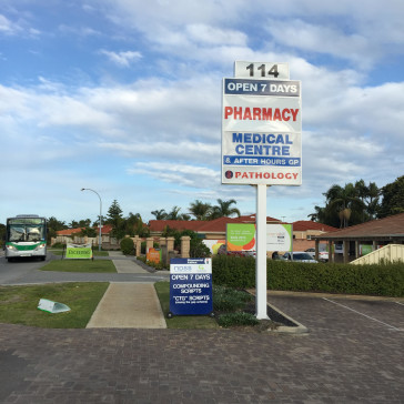 Ballajura Medical Centre