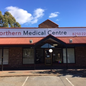 Northern Medical Centre
